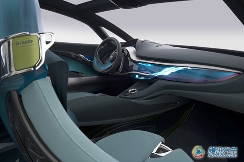 现代i-Flow MPV概念车有望亮相北京车展