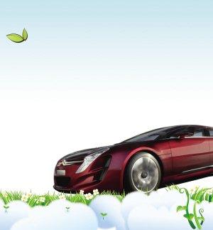 国内外品牌竞相追逐 我们何时开上新能源车