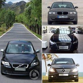 品牌至上 大品牌入门级车型推荐_车周刊_腾讯汽车