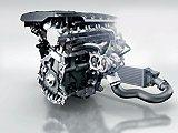 2.0TSI发动机