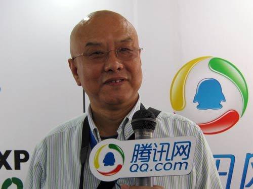 李铁铮:北京车展将比日内瓦车展更好看
