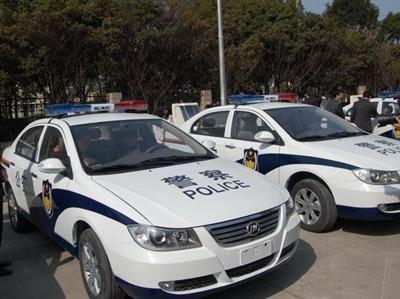 电动620进军出租车领域 年底开始批量投产