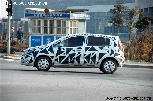 北京车展前瞻:通用3款新车或集体亮相