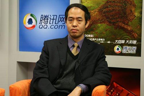 张志勇:北京车展依旧不是世界第一大车展