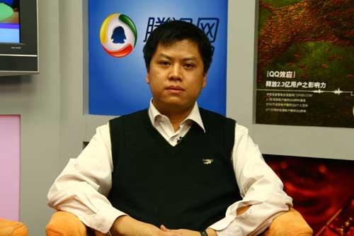 张耀东:2010年北京车展将是车市拐点