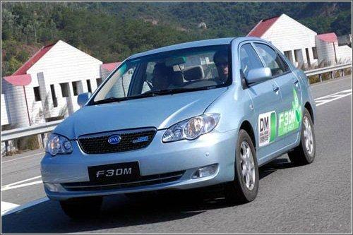 新能源车补贴政策将出台 私人购车获补助