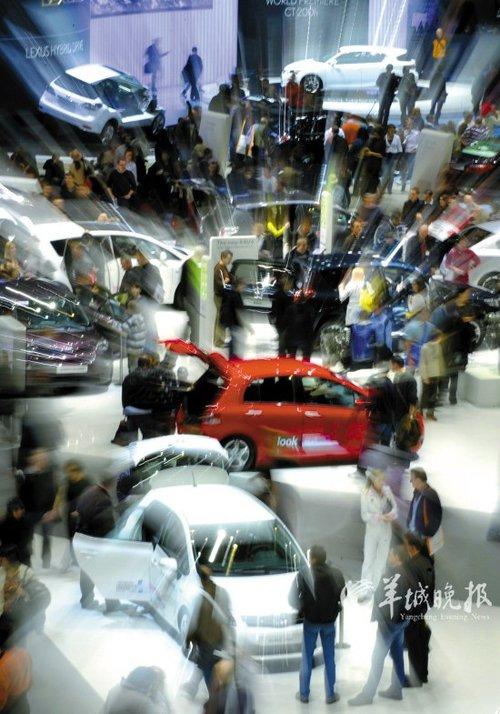 货源缓解热门车型集体退烧 价格战或爆发