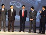 威麟X5设计团队