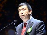 上海大众董事总经理 刘坚