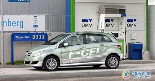 [2010北京车展]主流新能源技术及车型浅析