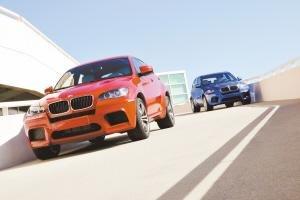 加速最快的宝马SUV BMW X6破百仅为4.7秒