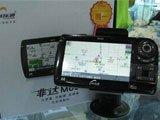 城际通非达M600 GPS