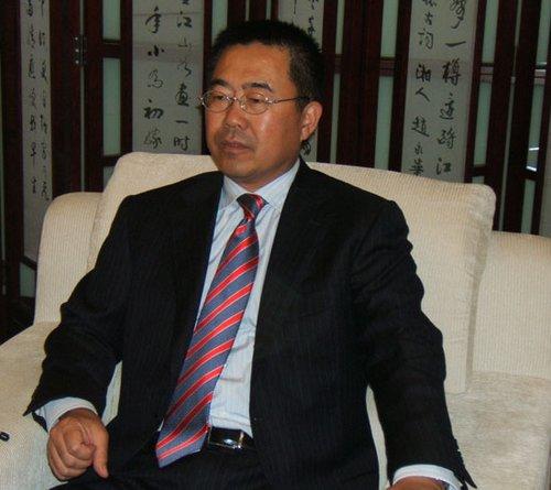 明年导入电动汽车 访东风日产副总经理任勇