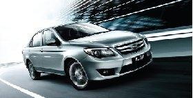 比亚迪5新车将亮相 将有SUV北京车展露面