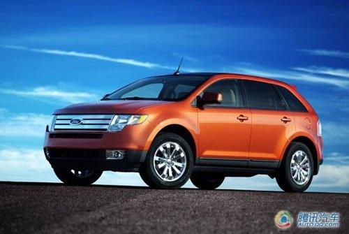 车展月的繁荣 4月预计多达30款新车将上市