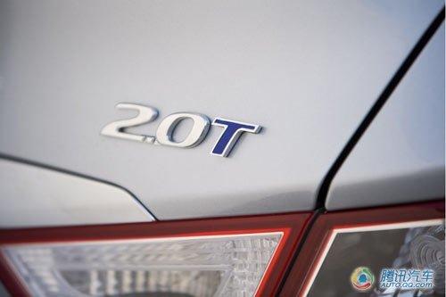 现代新一代索纳塔推2.0T 纽约车展首发