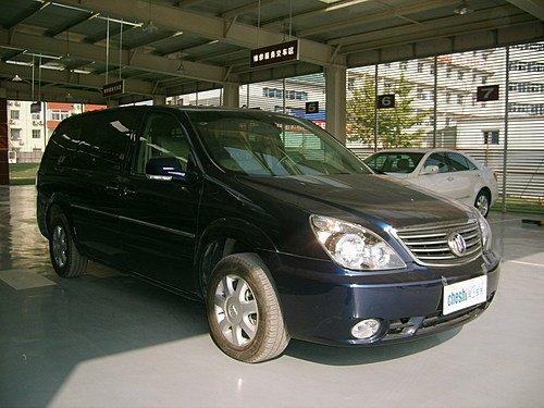 别克GL8-最高优惠2万元 最低售价20.3万