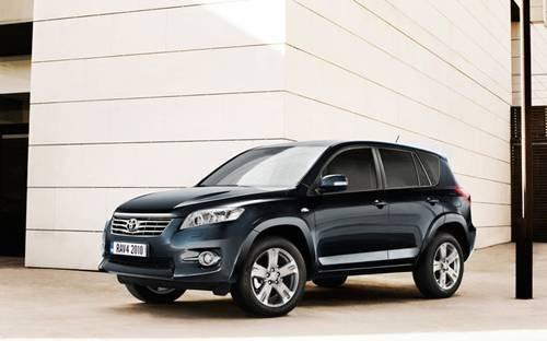 2010北京车展预览:11款国产SUV