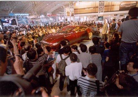 鏖战北京车展 汽车后市场同样畅想未来