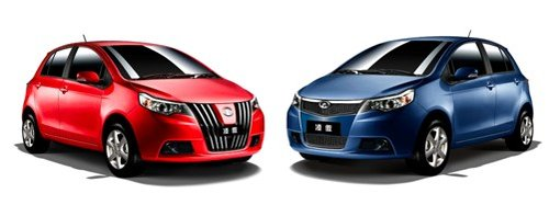 """变脸营销:中国第一例汽车的""""双面人生"""""""