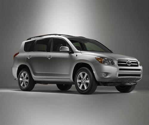 丰田促销延长至五月 通过优惠提升销量