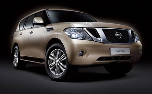 2010北京车展预览:6款进口SUV