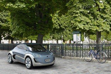 雷诺七款重磅车型将亮相北京车展