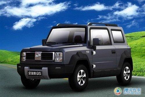 经济型车为主 北京车展国产首发车型初探