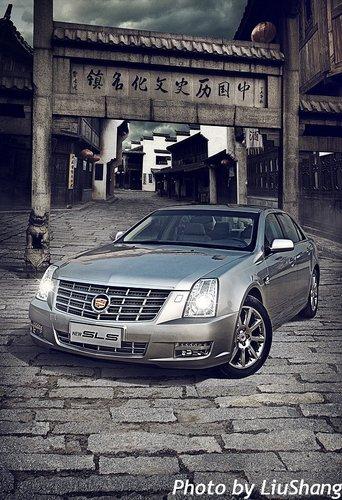 2010北京车展宝贝集结令 大奖赛评委刘上