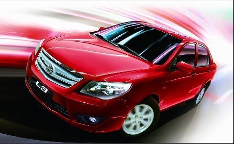 比亚迪L3北京车展全球首发 五项越级解密