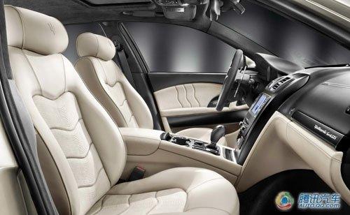 2010北京车展观展攻略:6款超级豪华车