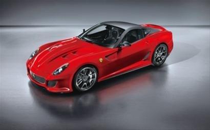 法拉利将发布458 Italia 车展后登陆中国