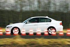 中级车环保趋势 奥迪A4对比试驾宝马320d