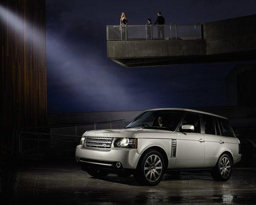 顶级品牌捷豹路虎即将亮相2010北京车展