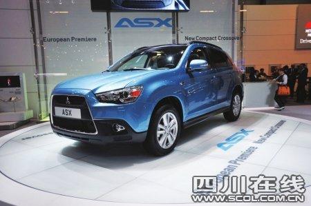 来者不善 2010北京车展必看之十大SUV