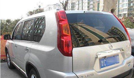 日产新车曝质量问题 消费者权益谁来保证