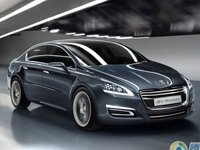����5 by Peugeot���