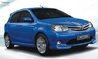 广丰研究引入低端小型车可行性