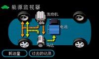 """广丰北京车展主题为""""低碳绿色""""与""""行驶安全"""""""