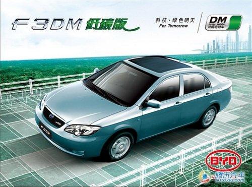 2010北京车展前瞻之自主品牌新能源技术