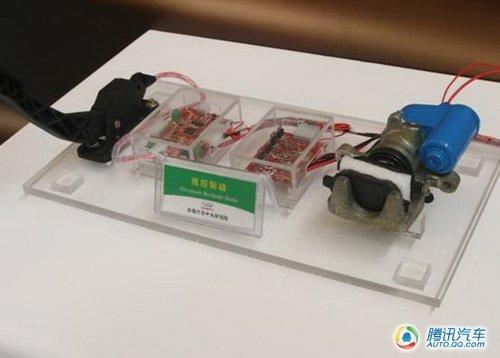 北京车展前瞻之自主品牌软技术发展趋势