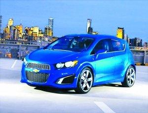 通用未来两年内将在华推25款新车