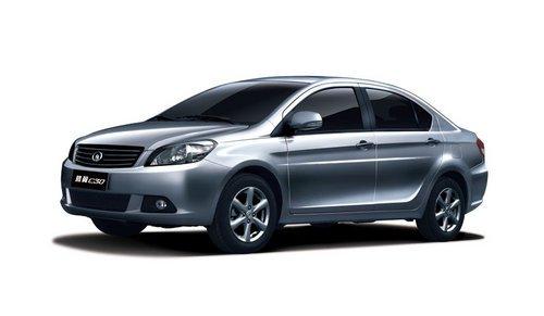 长城汽车八款全新车型 即将亮相北京车展