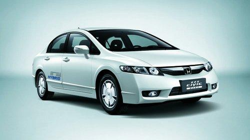 """点""""绿""""成金 解析东风Honda环保战略"""