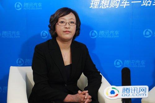 张彦平:哈飞赛豹纯电动车欲打进北美市场