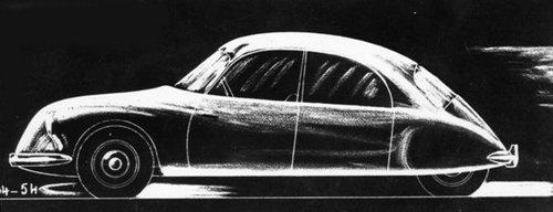 传承55年经典 雪铁龙DS、C5车展同台亮相