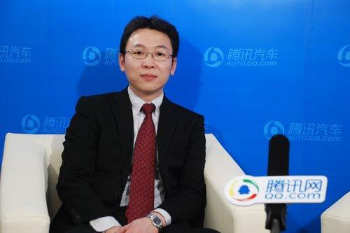 祝振宇:中国市场存在硬需求 二三线潜力大