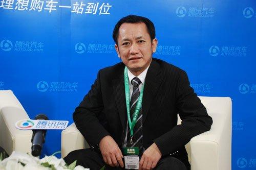 汤青:长安铃木下半年将提高新奥拓产能