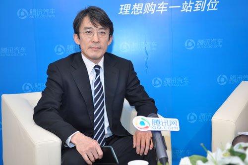 野崎松寿:丰田委任中国负责人监管质量