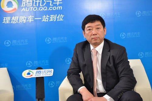 魏建军:长城依托出口参与国际竞争有底气